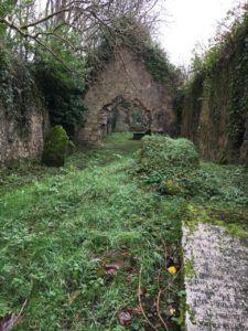 Castlemartyr, Castlemartyr, Ballyvoughtera church ruin