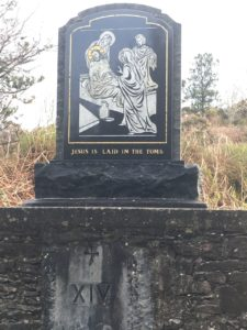 Corrin Hill, 14.Station of the Cross