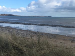 Youghal, Pilmore Strand