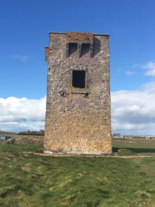 Knockadoon, Watch tower