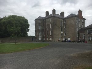 Doneraile Wildlife Park, former residence of St.Leger Family