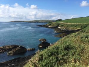 Courtmacsherry, Wood Point to Beamish Cove